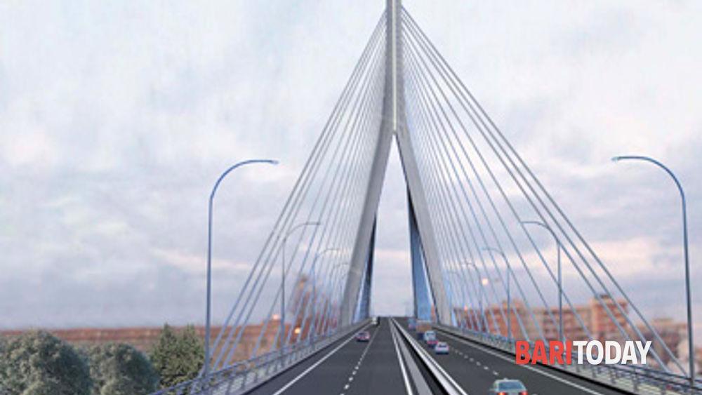 Ponte asse nord sud ritardi nei lavori for Sud arredi adelfia