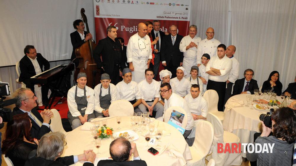 Giovedi 23 gennaio ore 20 00 puglia a tavola festa dell enogastronomia organizzata da - Puglia in tavola bitetto ...