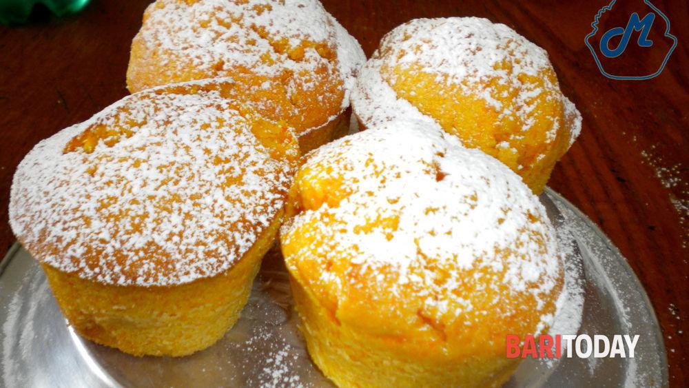 Muffin alle carote - Blog