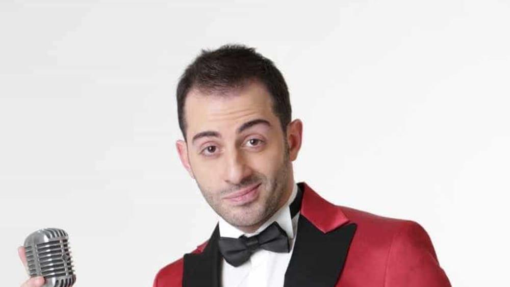 """Al Teatro Mercadante di Altamura in scena Francesco Cicchella in """"Millevoci Tonight Show"""" - BariToday"""