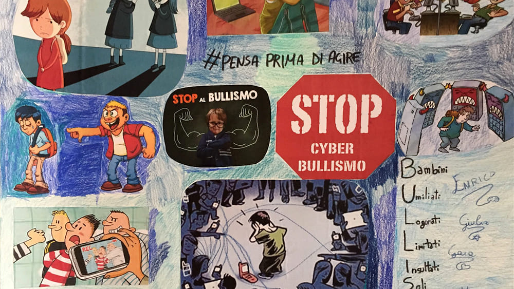 A Bari la marcia contro il cyberbullismo con studenti, genitori e insegnanti - BariToday