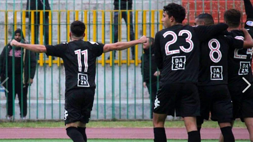 14^ giornata - È fuga! Portici-Bari-0-3: commenti e pagelle  Esultanza-portici-ssc-bari