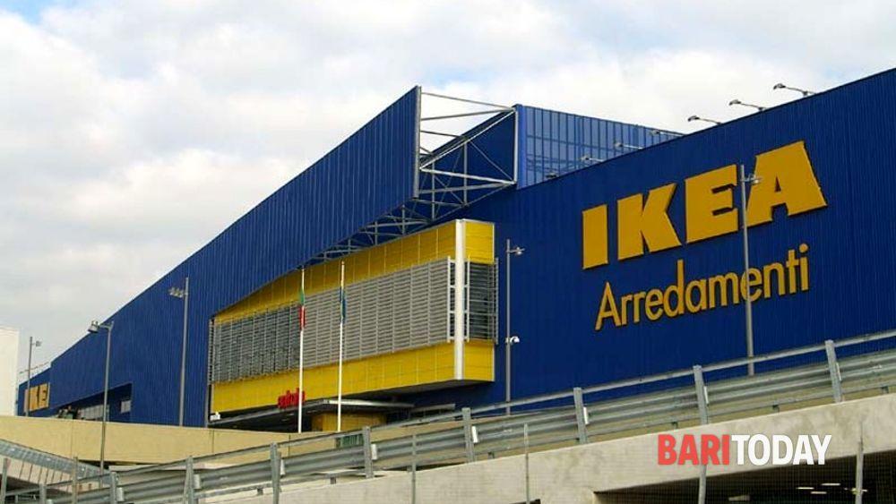 Bimbo morto al ristorante ikea di roma un rene sar donato ad una bambina di bari - Ikea roma porta di roma roma ...