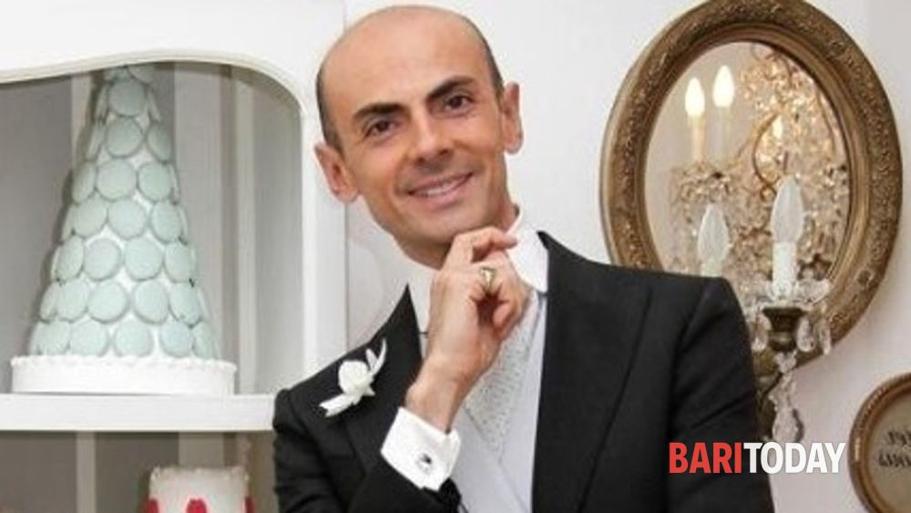 Matrimonio Natalizio Enzo Miccio : Enzo miccio a bari il wedding planner organizza un