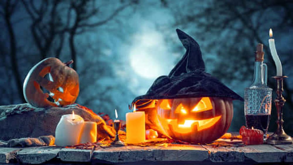 Cosa Vuol Dire Halloween.Halloween 2019 Storia Curiosita Significato
