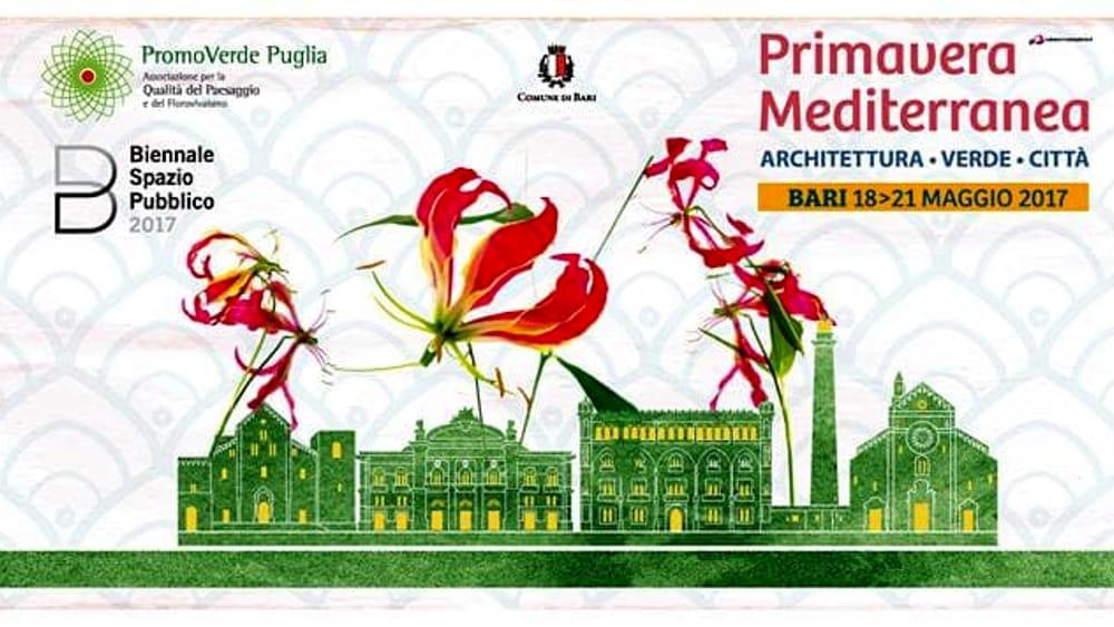 Primavera mediterranea vivaisti e architetti autori di for Creazioni giardini