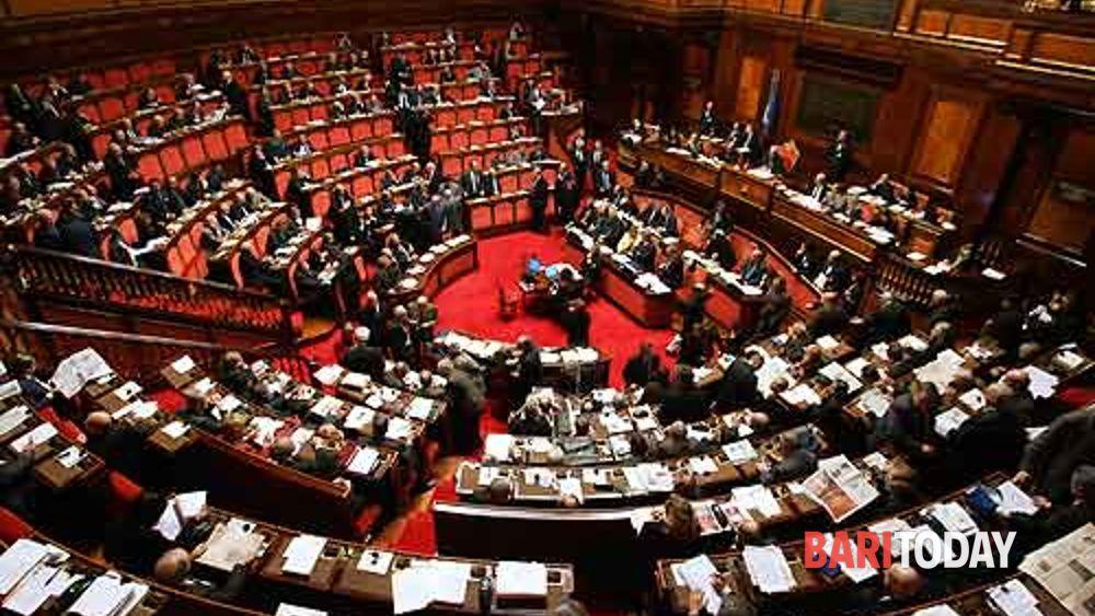 Elezioni 4 marzo 2018 i nomi dei candidati del partito for Numero deputati parlamento italiano