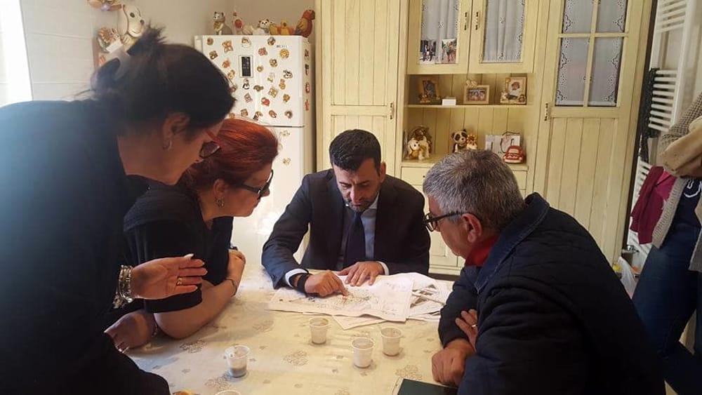 Decaro 39 a domicilio 39 caff da una famiglia del san paolo le decisioni migliori a tavola - Puglia in tavola bitetto ...